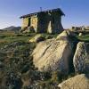 Etheridge Range & Seamans Hut, Kosciuzko NP