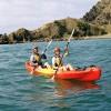 Kayaking at Byron Bay
