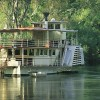Paddlesteamer, The Murray
