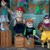 Mt Tamborine Scarecrow Festival