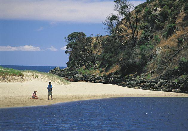 Western River Cove