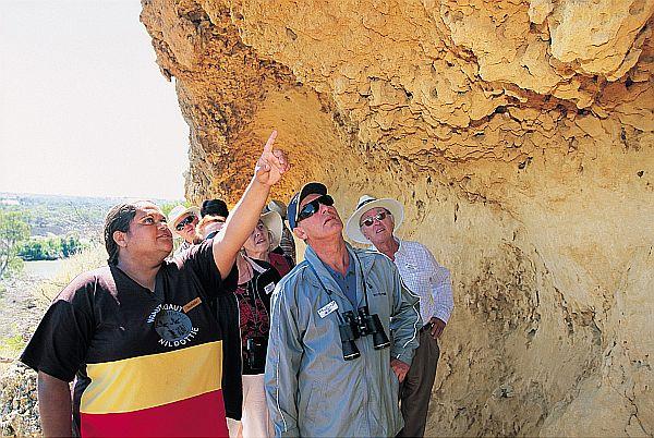 Aboriginal Site