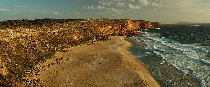 Ethel Wreck Beach