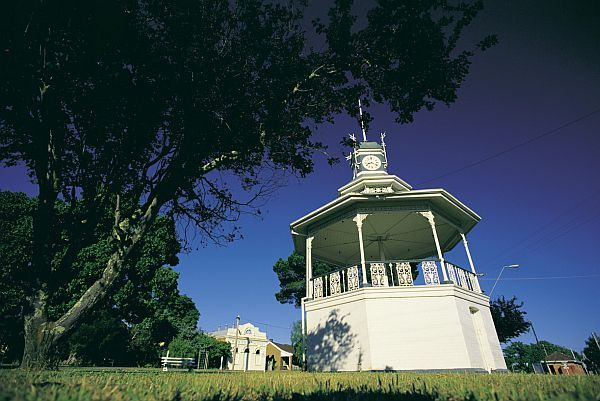 Beaufort Rotunda