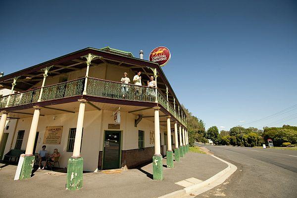 Tallarook Hotel