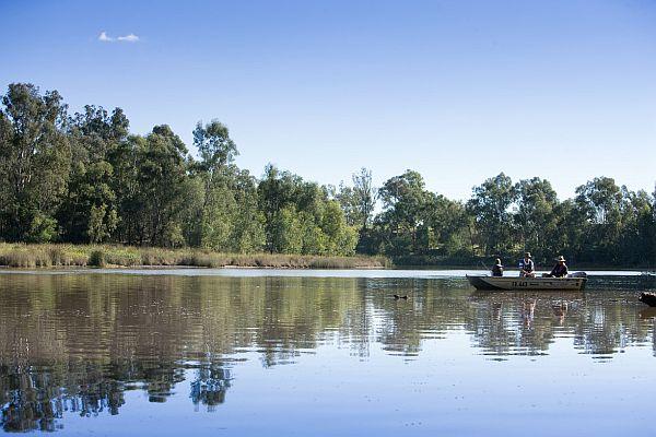 Goulburn River Park