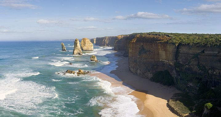 Twelve Apostles - Port Campbell National Park