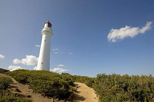 Split Point Lighthouse - Aireys Inlet